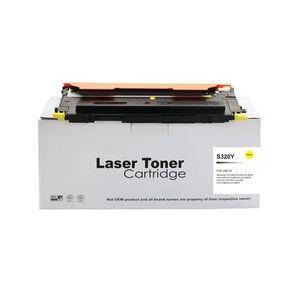 Compatible Samsung CLT-Y4072S Yellow Toner