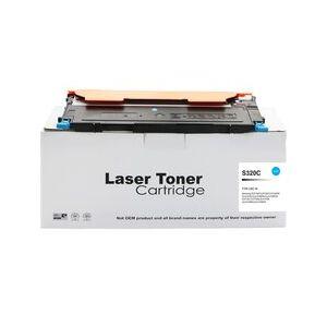 Compatible Samsung CLT-C4072S Cyan Toner