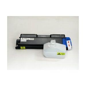 Compatible Kyocera TK590C Cyan Toner