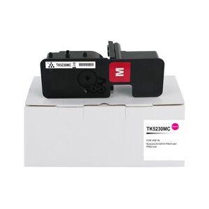 Compatible Kyocera TK5230M Magenta High Capacity Toner