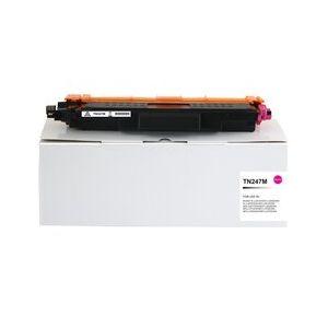 Compatible Brother TN247M Magenta High Capacity Toner