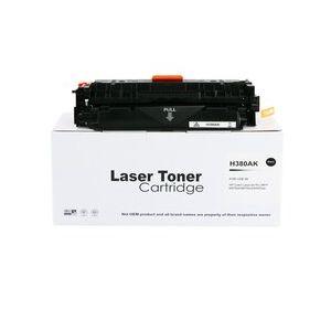 Compatible HP CF380A Black 312A Toner