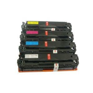 Compatible HP CE323A Magenta Toner