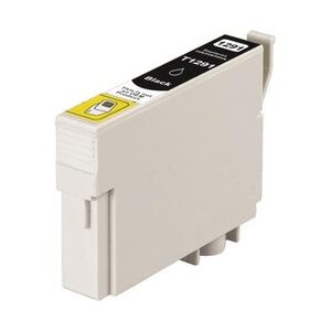 Compatible Epson T1291 Black High Capacity T129140 Inkjet