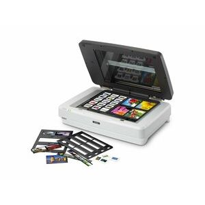 Epson Expression 12000XL Pro A3 Flatbed Scanner
