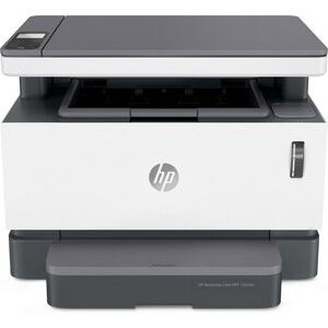 HP Neverstop Laser MFP 1202nw Mono A4 Multifunction Printer (5HG93A)