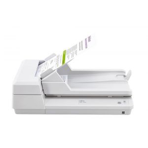 Fujitsu Image Scanner SP-1425 Flatbed Document Scanner