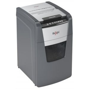 Rexel Optimum AutoFeed+ 150M Automatic Micro Cut Paper Shredder