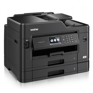 Brother MFC-J5730DW A3 Colour Inkjet Printer and A4 All-in-One + Duplex, Fax, Wireless