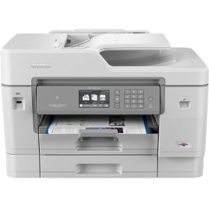 Brother MFC-J6945DW Professional  Colour Wireless A3 Inkjet 4-in-1 Multifunction Printer