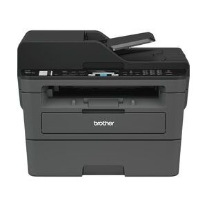 Brother MFC-L2710DN Compact Mono Laser All-in-One A4 Printer Ref MFCL2710DNZU1