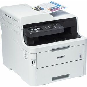 Brother MFC-L3750CDW All-in-one Colour Printer with Duplex and Wi-Fi
