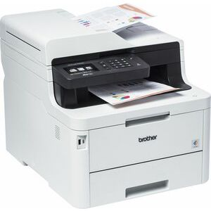 Brother MFC-L3770CDW All-in-one Colour Printer with Duplex and Wi-Fi