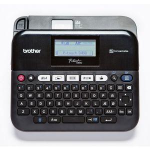 Brother PT-D450VP Desktop Label Printer