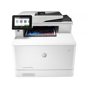 HP Color LaserJet Pro MFP M479fnw A4 Multifunction Wireless Printer (W1A78A)