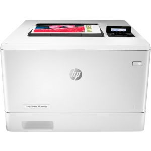 HP Color LaserJet Pro M454dn A4 Printer (W1Y44A)