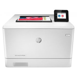 HP Color LaserJet Pro M454dw A4 Wireless Printer (W1Y45A)