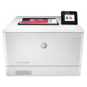 HP Color LaserJet Pro M454dw A4 Wireless Printer (W1Y45A)
