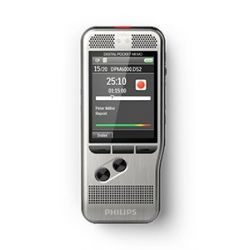 Philips DPM6000 Pocket Memo digital dictation recorder with SpeechExec Dictate