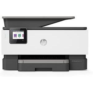 HP OfficeJet Pro 9010 A4 Multifunction Wireless All-in-One Printer (3UK83B)