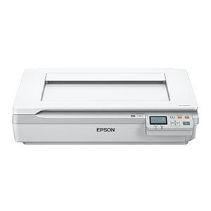 Epson WorkForce DS-50000N Network A3 Flatbed Scanner