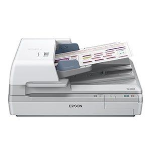 Epson WorkForce DS-60000 A3 Flatbed Scanner