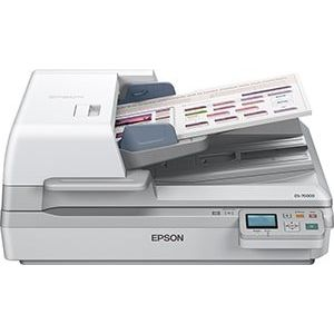 Epson WorkForce DS-70000N Network A3 Flatbed Scanner