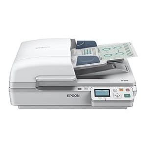 Epson WorkForce DS-7500N Network A4 Flatbed Scanner