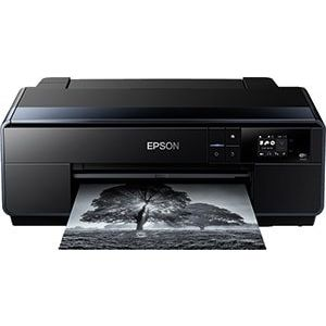 Epson SureColour SC-P600 A3 Pro Photo Colour Inkjet Printer (C11CE21301)