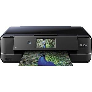 Epson Expression Photo XP-960 All in One A3 Colour Inkjet Multifunction (C11CE82401)