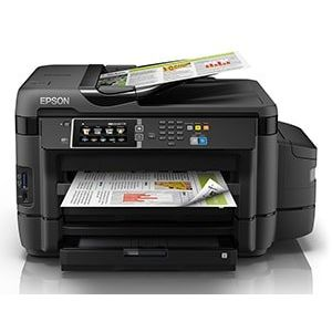 Epson EcoTank ET-16500 A3 Colour Inkjet Multifunction Printer (C11CF49404CA)