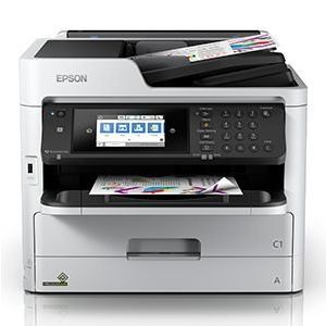 Epson WorkForce Pro WF-C5790DWF A4 All in One Business Printer (C11CG02401BY)
