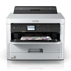 Epson WorkForce Pro WF-C5210DW A4 Business Printer (C11CG06401BY)