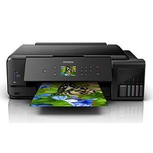 Epson EcoTank ET-7750 3-In-1 Multifunction A3 Photo Inkjet Printer (C11CG16401CE)