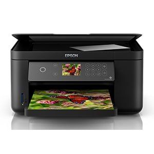 Epson Expression Home XP-5100 All in One A4 Colour Inkjet Multifunction (C11CG29401)