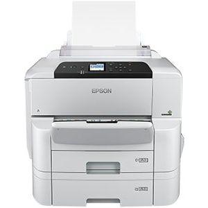 Epson WorkForce Pro WF-C8190DTW A3 Colour Inkjet Printer (C11CG70401BC)