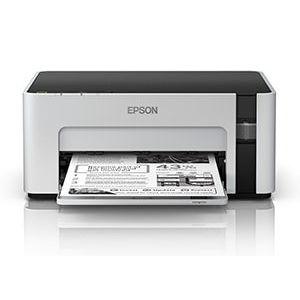 Epson EcoTank ET-M1100 A4 Mono Inkjet Printer (C11CG95402BY)