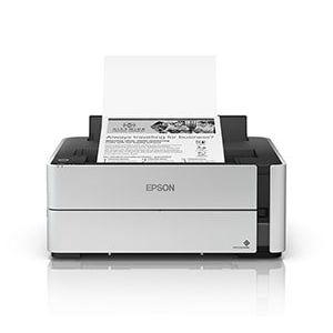 Epson EcoTank ET-M1170 A4 Mono Inkjet Printer (C11CH44401BY)
