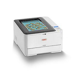 OKI C332dnw A4 Colour Wireless LED Laser Printer