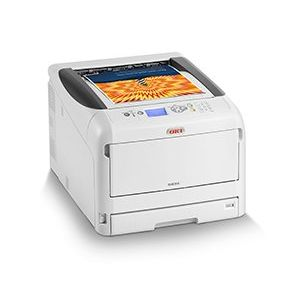 OKI C833n A3 Colour LED Laser Printer