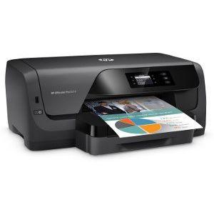 HP OfficeJet Pro 8210 A4 Wireless Printer (D9L63A)
