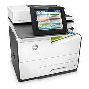 HP PageWide Enterprise Color 586dn Multifunction Printer (G1W39A)