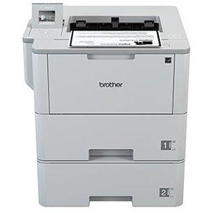 Brother HL-L6400DWT A4 Mono Wireless Laser Duplex Printer Ref HLL6400DWTZU1