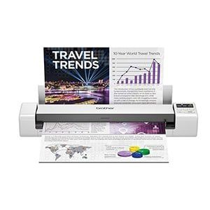 Brother DS-940DW 2 Sided Wireless Portable Document Scanner