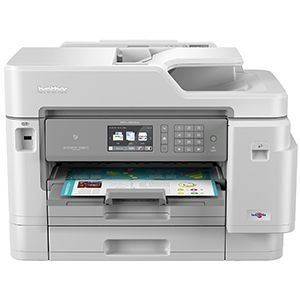 Brother MFC-J5945DW Professional Colour Wireless A3 Inkjet Multifunction Printer