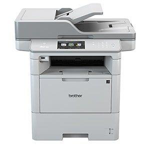 Brother MFC-L6900DW A4 Wireless Mono Laser Multifunction Duplex Printer Ref MFCL6900DWZU1