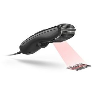 Philips SMP3800 SpeechMike Premium Touch Push Button Dictation Microphone with Barcode Reader