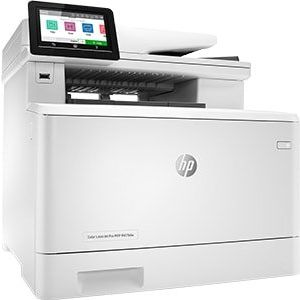 HP Color LaserJet Pro MFP M479dw A4 Multifunction Wireless Printer (W1A77A)
